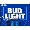Bud Light Beer - 12pk/12 fl oz Cans - image 4 of 4