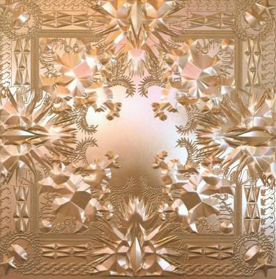 Jay-Z/Kanye West - Watch the Throne [Explicit Lyrics] (CD)