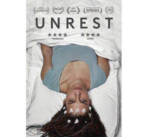 Unrest (DVD) - image 1 of 1