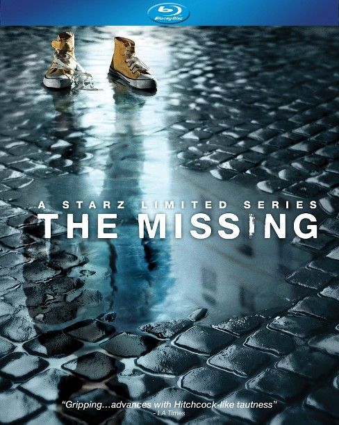 The Missing [2 Discs] [Blu-ray] - image 1 of 1