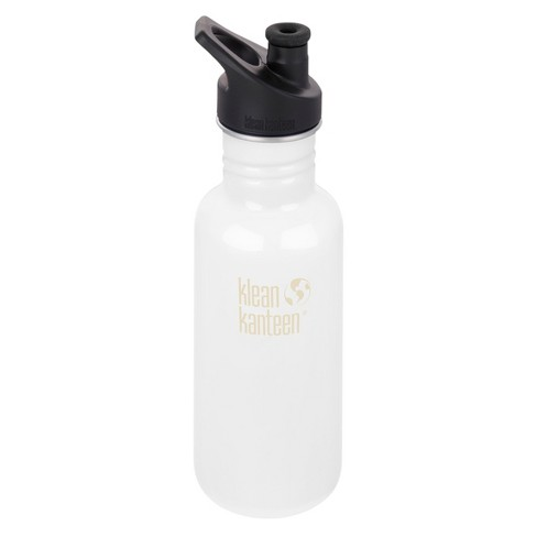 Klean Kanteen 18oz Classic Stainless Steel Water Bottle - image 1 of 1