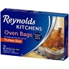 Reynolds Kitchens Turkey Oven Bags - 2ct - image 3 of 4