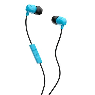 Skullcandy Jib Wired Earbuds - Blue