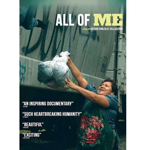 All Of Me (DVD) - image 1 of 1