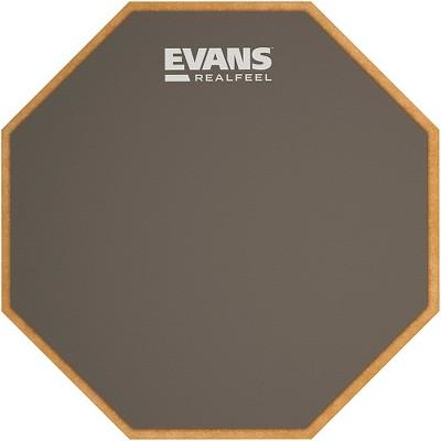 Evans RealFeel Practice Pad 6 in.