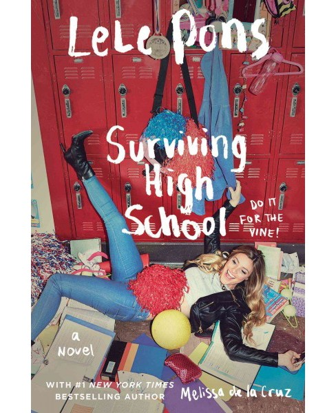 Surviving High School (Reprint) (Paperback) (Lele Pons) - image 1 of 1