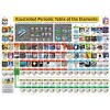Eurographics Inc. Illustrated Periodic Table of Elements 300 Piece XL Jigsaw Puzzle - image 3 of 4
