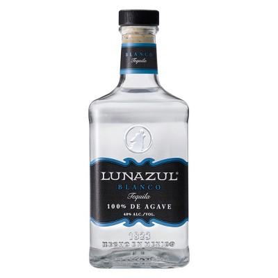 Lunazul Blanco Tequila - 750ml Bottle