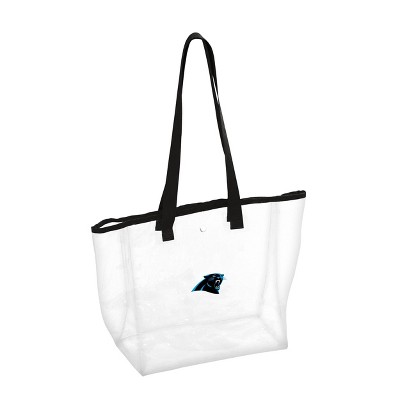 NFL Carolina Panthers Stadium Clear Tote
