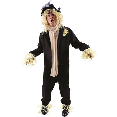 Angels Costumes Living Scarecrow Adult Costume
