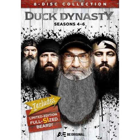 Duck Dynasty: Seasons 4-6 (DVD) - image 1 of 1