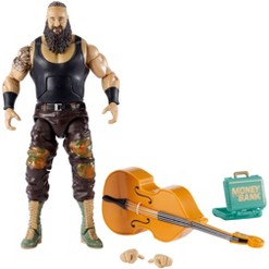 WWE Elite Collection Top Picks Braun Strowman Figure