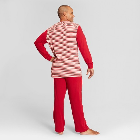 Burt s Bees Baby Men s Striped Holiday Candy Cane...   Target dcfe44f03
