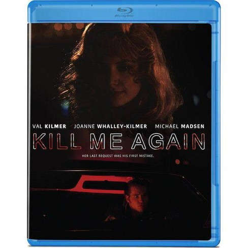 Kill Me Again (Blu-ray) - image 1 of 1
