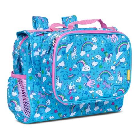 "Bixbee 12.5"" Kids' Imagination Backpack & Lunchbox Set - image 1 of 4"