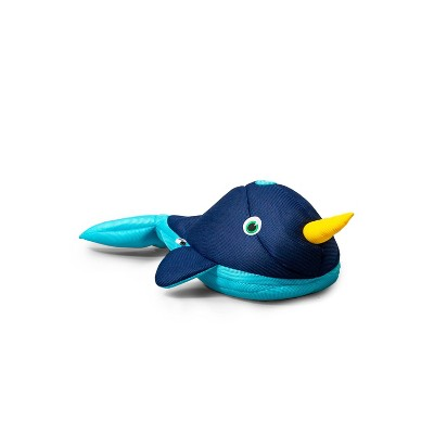 Big Joe Pool Petz Float - Narwhal