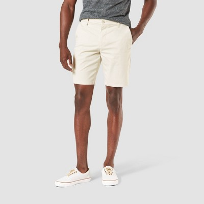 "Dockers Men's 9"" Chino Shorts"