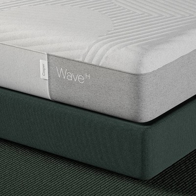 The Casper Wave Hybrid Mattress