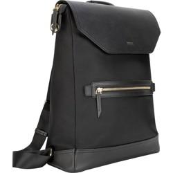 "Targus Newport TSB965GL Carrying Case (Backpack) for 15"" Notebook - Black - Wear Resistant, Water Resistant, Tear Resistant"