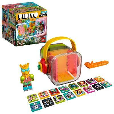 LEGO VIDIYO Party Llama BeatBox Building Toy 43105