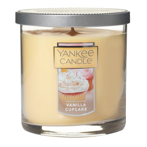 Yankee Candle® Vanilla Cupcake Candles - image 1 of 3