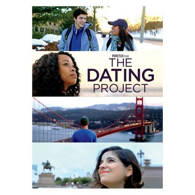 Manhattan dating prosjekt