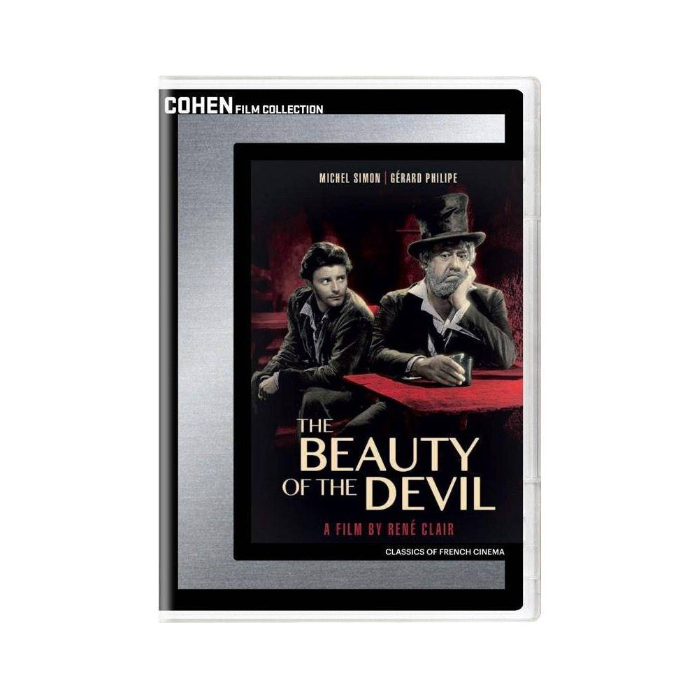 Beauty Of The Devil Dvd 2013