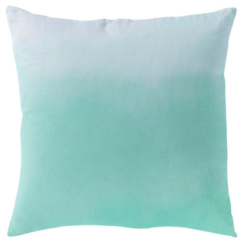 Ombra Fade Throw Pillow - Surya® - image 1 of 1