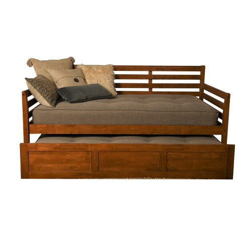 Yorkville Trundle Daybed Dual Comfort