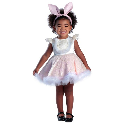 Toddler Ivy The Bunny Costume Target