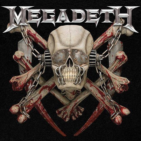 Megadeth - Killing Is My Business And Business Is Good: The Final Kill (Vinyl) - image 1 of 1