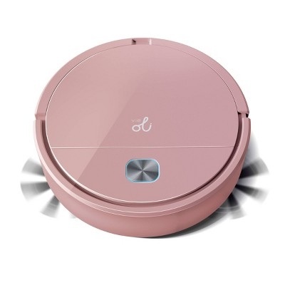 VieOli Basic Robot Vacuum Cleaner OLIR3001BH - Blush Pink
