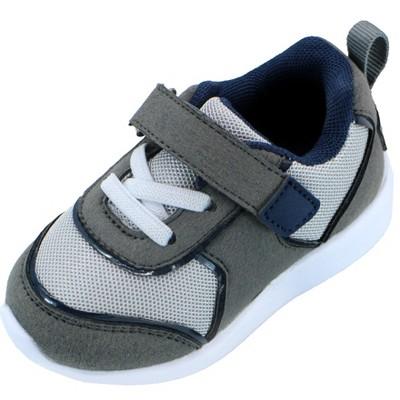 Gerber Athletic Velcro Sneakers Infant Boys