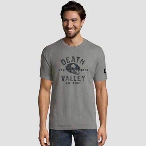 Hanes Men's Short Sleeve National Parks Service T-Shirt - image 1 of 3