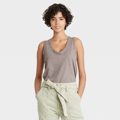 Women's Tank Top - Universal Thread™