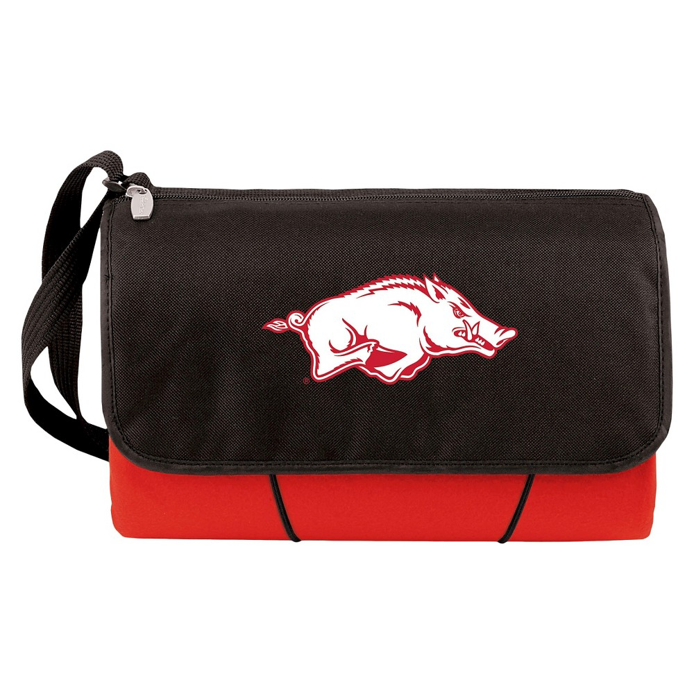 Slumber Bed Mat/sack NCAA One Size Arkansas Razorbacks Red