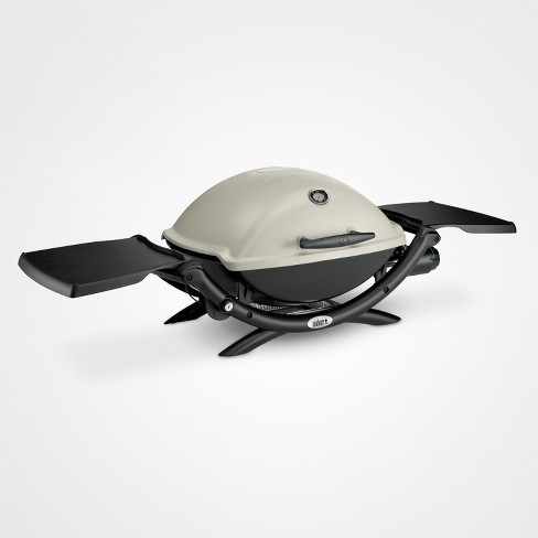 Weber Gas Grill Model 54060001 Silver - image 1 of 4
