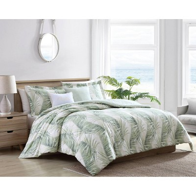 5pc Kauai Comforter Sham Bonus Set - Tommy Bahama