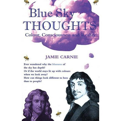 Blue Sky Thoughts - by  Jamie Carnie (Paperback) - image 1 of 1