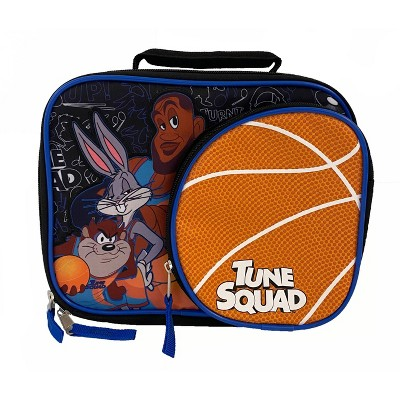 Space Jam Kids' Classic Molded Lunch Bag
