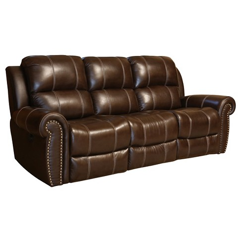 34 X 90 X 33 Sofa - Abbyson Living - image 1 of 4