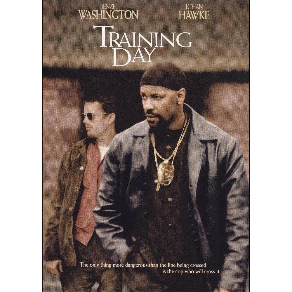 Training Day, Movies