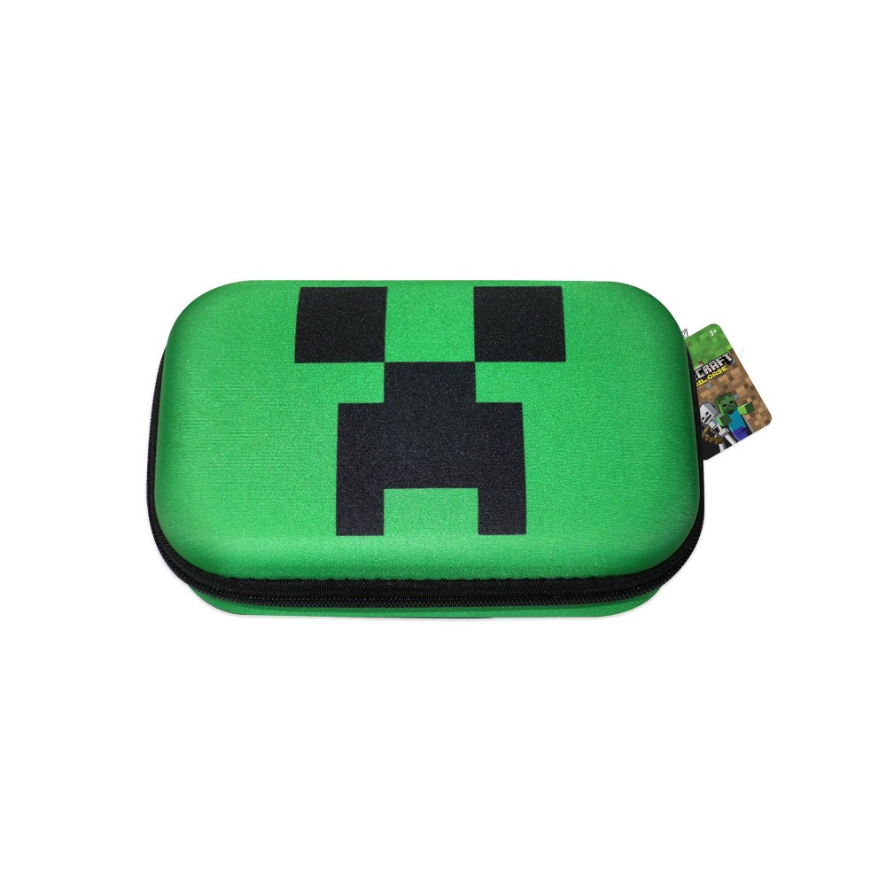 Image of Minecraft Pencil Case