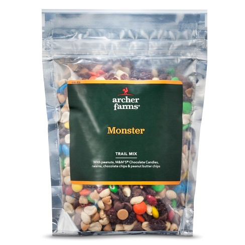 Monster Trail Mix - 14oz - Archer Farms™ - image 1 of 2