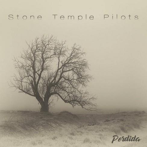Stone Temple Pilots - Perdida (CD) - image 1 of 1
