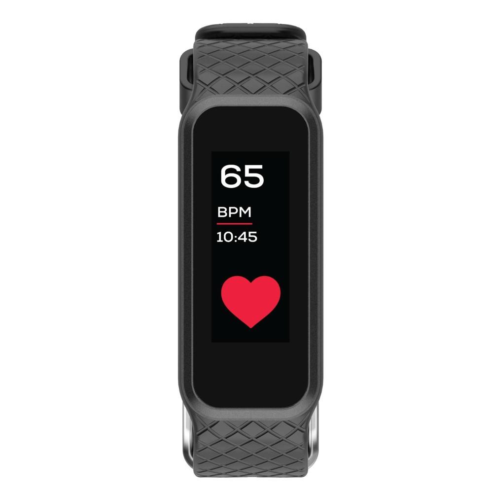 3PL HR - Black, Smartwatches