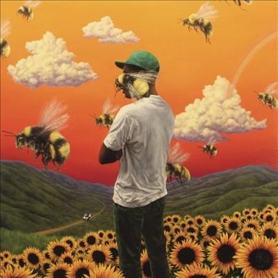 f784ee8da365ca Tyler The Creator - Flower Boy (Vinyl)   Target