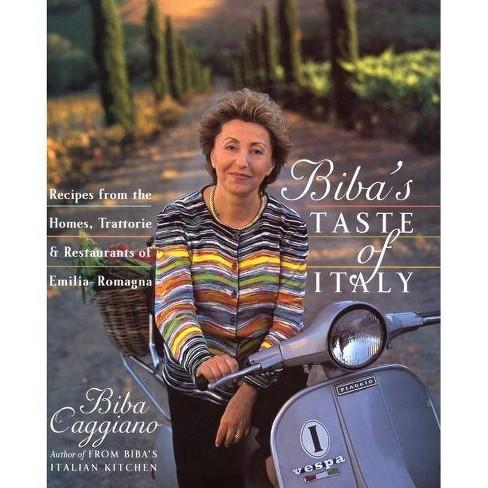 Biba's Taste of Italy - by  Biba Caggiano (Hardcover) - image 1 of 1