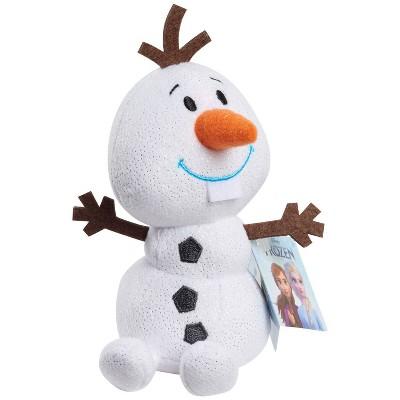 Disney Frozen Olaf Plush