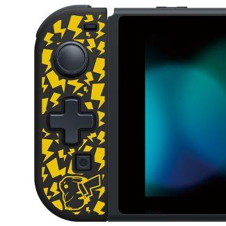 Hori Nintendo Switch D-Pad Controller L - Pokemon: Pikachu